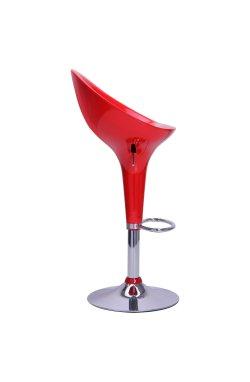 Барный стул Peony красный - AMF - 515540