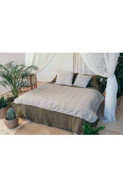 Одеяло демисезонное конопляное Organic Hemp