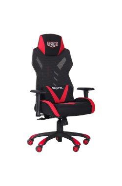 Кресло VR Racer Radical Grunt черный/красный - AMF - 545594