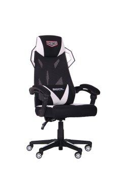 Кресло VR Racer Radical Brooks черный/белый - AMF - 545592