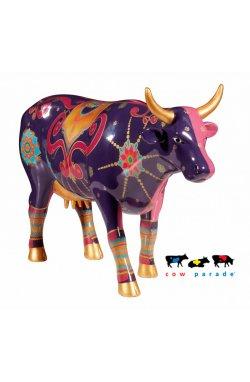 Коллекционная статуэтка корова New Delhi - wws-5811