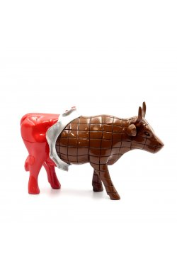 Коллекционная статуэтка корова Zurich - wws-6687