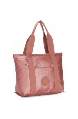 Женская сумка Kipling BASIC PLUS / Metallic Rust O KI5682_Q34