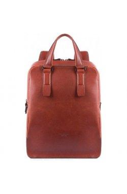 Рюкзак для ноутбука Piquadro PIONEER/Tobacco CA3975W94_CU