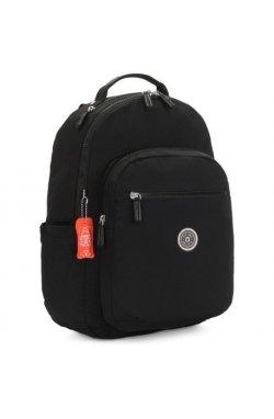 Рюкзак для ноутбука Kipling BOOST IT / Brave Black KI5543_77M
