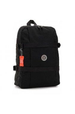 Рюкзак для ноутбука Kipling BOOST IT / Brave Black KI3777_77M