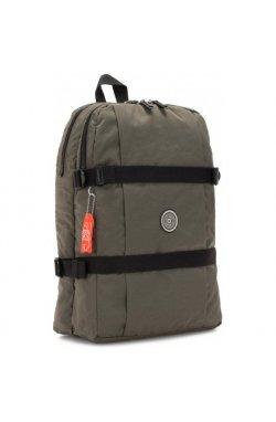 Рюкзак для ноутбука Kipling BOOST IT / Cool Moss KI3777_75U
