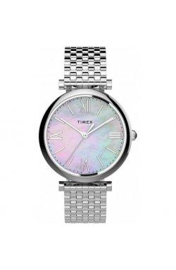 Женские часы Timex PARISIENNE Tx2t79300
