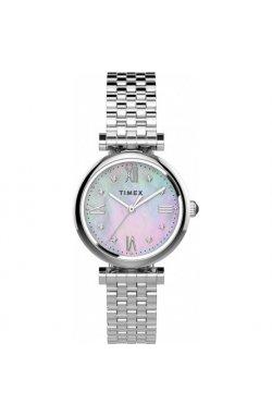 Женские часы Timex PARISIENNE Tx2t78700