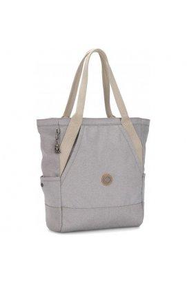 Жіноча сумка Kipling EDGELAND + / Rustic Blue KI6207_29I