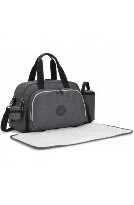 Женская сумка Kipling PEPPERY / Charcoal KI4509_29V