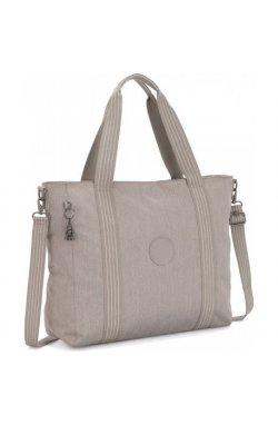Женская сумка Kipling PEPPERY / Grey Beige Pep KI3981_47O