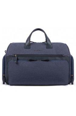 Дорожная сумка Piquadro TIROS/Blue BV4843W98_BLU