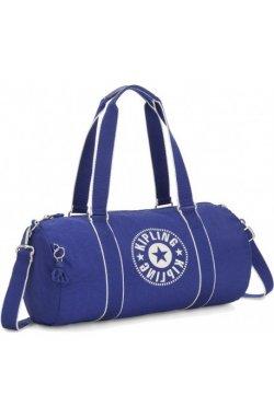 Дорожная сумка Kipling NEW CLASSICS / Laser Blue KI2556_47U