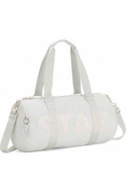 Дорожная сумка Kipling NEW CLASSICS + / Plaster Grey KI2805_50O