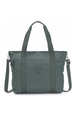 Женская сумка Kipling BASIC / Camo L KI5444_P35