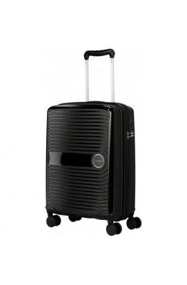 Чемодан Travelite CERIS/Black S Маленький TL075647-01