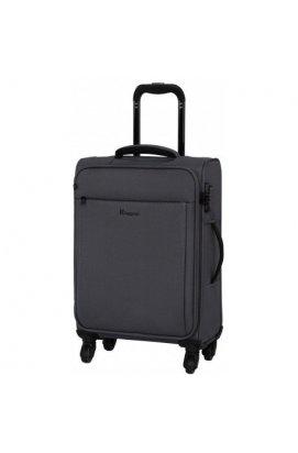 Чемодан IT Luggage ACCENTUATE/Steel Gray S Маленький IT12-2277-04-S-S885
