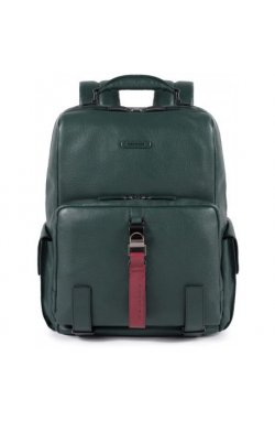 Рюкзак для ноутбука Piquadro MODUS Restyling/Green CA4898MOS_VE