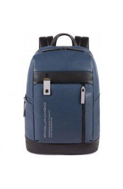 Рюкзак для ноутбука Piquadro DOWNTOWN/Blue CA4545DT_BLU