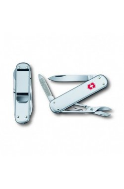 Складной нож Victorinox MONEY CLIP Vx06540.16