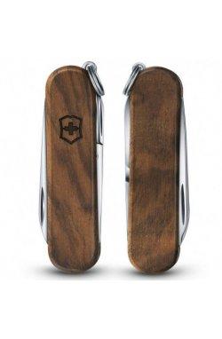 Складной нож Victorinox CLASSIC SD WOOD 0.6221.63B1