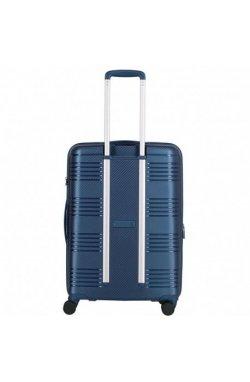 Чемодан Travelite ZENIT/Blue M Средний TL075748-20