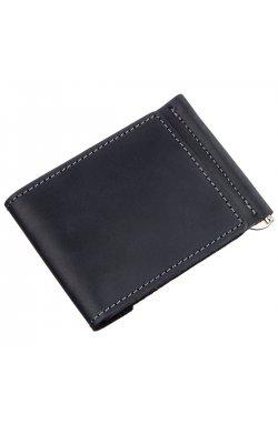 Компактный зажим для денег GRANDE PELLE 11196