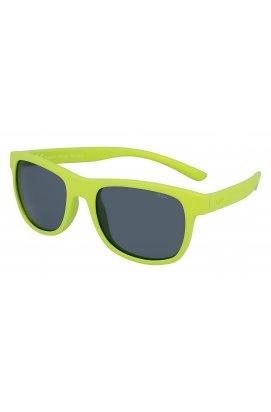 Солнцезащитные очки INVU A2900E - прямоугольные, Цвет линз - серый