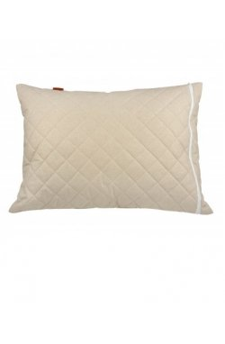 BREEZ подушка с конопляным чехлом