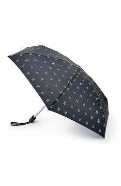 Зонт женский Fulton L501Tiny-2 Meow (Котики)