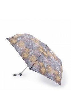 Зонт женский Fulton L553 Superslim-2 Abstract Spray (Абстрактный рисунок)