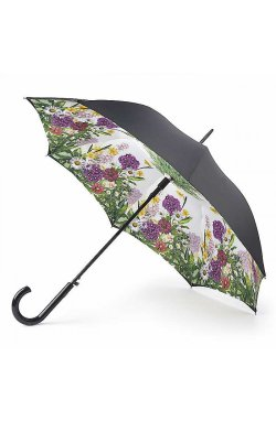 Зонт женский Fulton L754 Bloomsbury-2 Garden Glow (Сад)