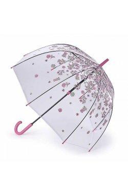 Зонт женский Fulton L042 Birdcage-2 Sketchy Springs (Весна)