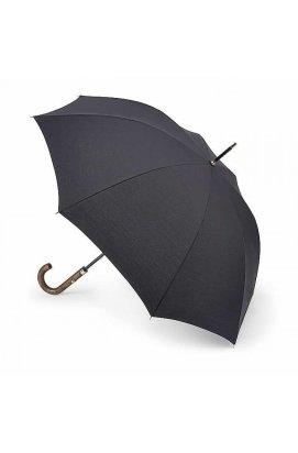 Зонт универсальный Fulton Hampstead-1 L893 - Black (Черный)