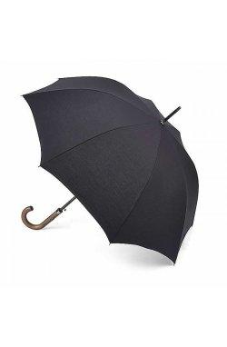 Зонт универсальный Fulton Mayfair-1 G894 - Black (Черный)