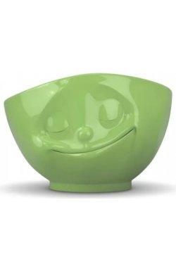 Пиала Tassen Мечтатель (500 мл) фарфор, зеленый - wws-6651