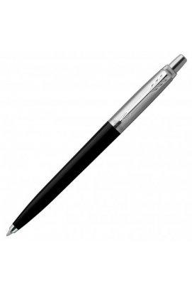Ручка шариковая Parker JOTTER 17 Standard Black CT BP 15 632