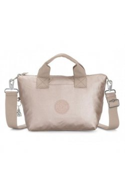 Женская сумка Kipling KALA MINI Metallic Glow O (P24) KI6812_P24