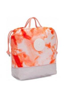 Женская сумка Kipling KONAWA Tie Dye Red (49H) KI5273_49H