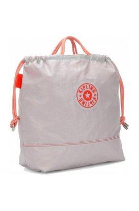 Женская сумка Kipling KONAWA Vivid White Laq (U65) KI5273_U65