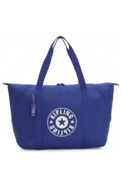 Женская сумка Kipling TOTEPACK Laserblue Light (49S) KI7319_49S