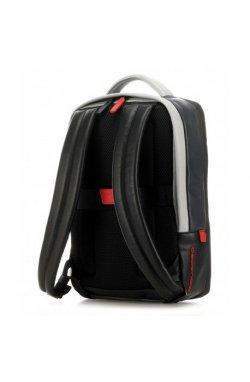 Рюкзак для ноутбука Piquadro URBAN/Grey-Black CA4841UB00_GRN