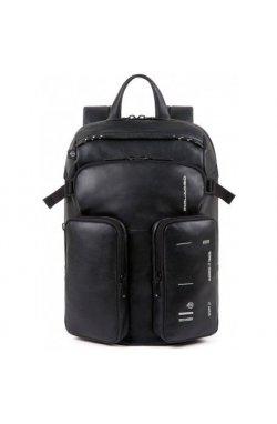 Рюкзак для ноутбука Piquadro KYOTO/Black CA4922S106_N