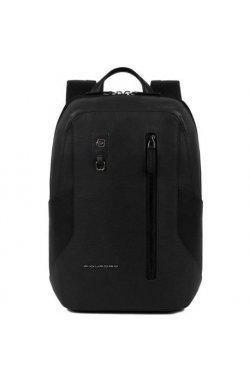 Рюкзак для ноутбука Piquadro HAKONE/Black CA4944S104_N