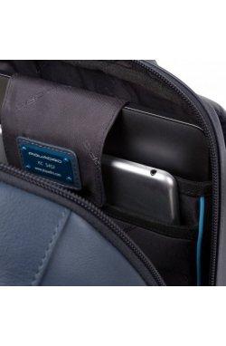 Рюкзак для ноутбука Piquadro HAKONE/Blue CA4944S104_BLU