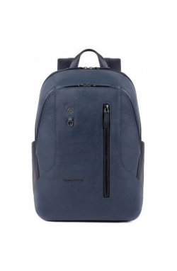 Рюкзак для ноутбука Piquadro HAKONE/Blue CA4980S104_BLU