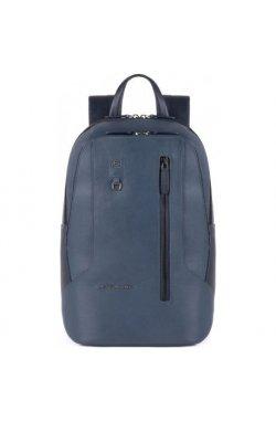 Рюкзак для ноутбука Piquadro HAKONE/Blue CA4985S104_BLU