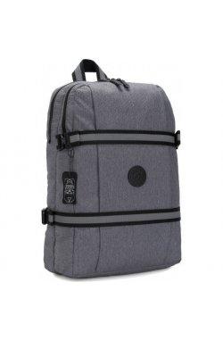 Рюкзак для ноутбука Kipling TAMIKO P Carbon Emb Ref (57V) KI4726_57V