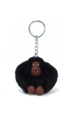 Брелок Kipling MONKEYCLIP S True Black (J99) KI7152_J99